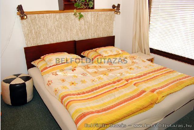 3 személyes szoba