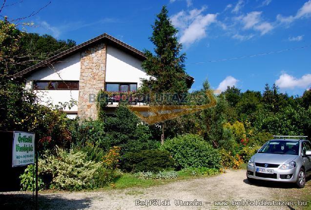 Gasthaus Immergrün (1)