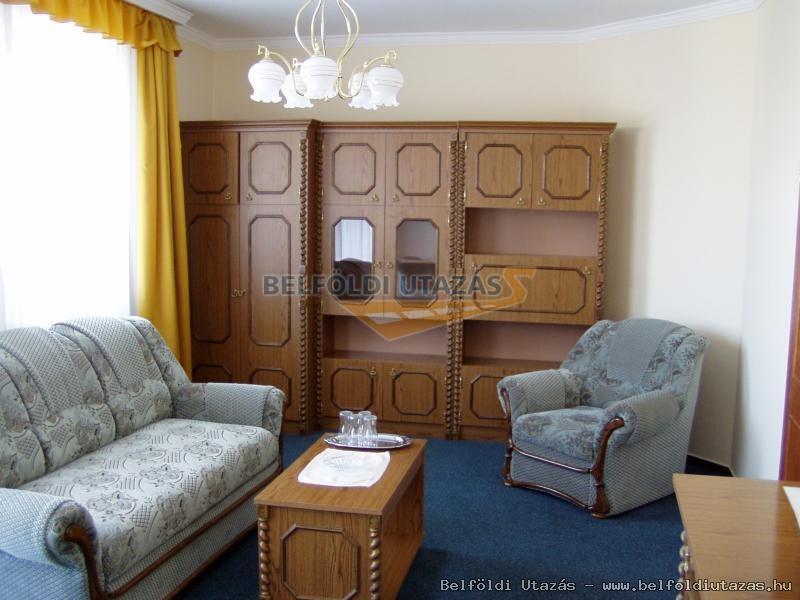Familien Zimmer