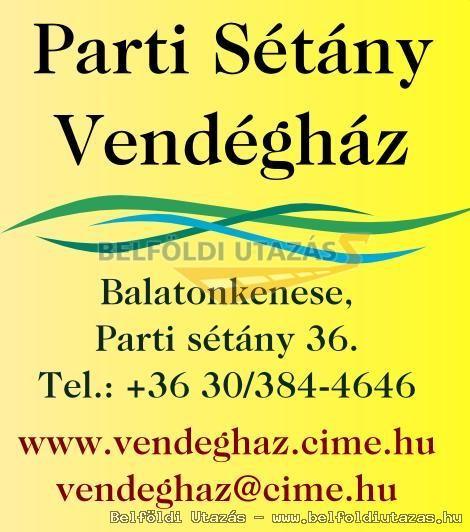 Parti Sétány Panzió (2)