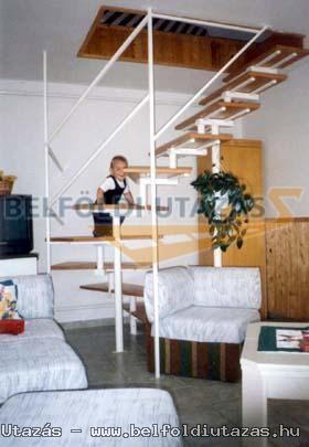 Szivárvány Üdülőház (3)