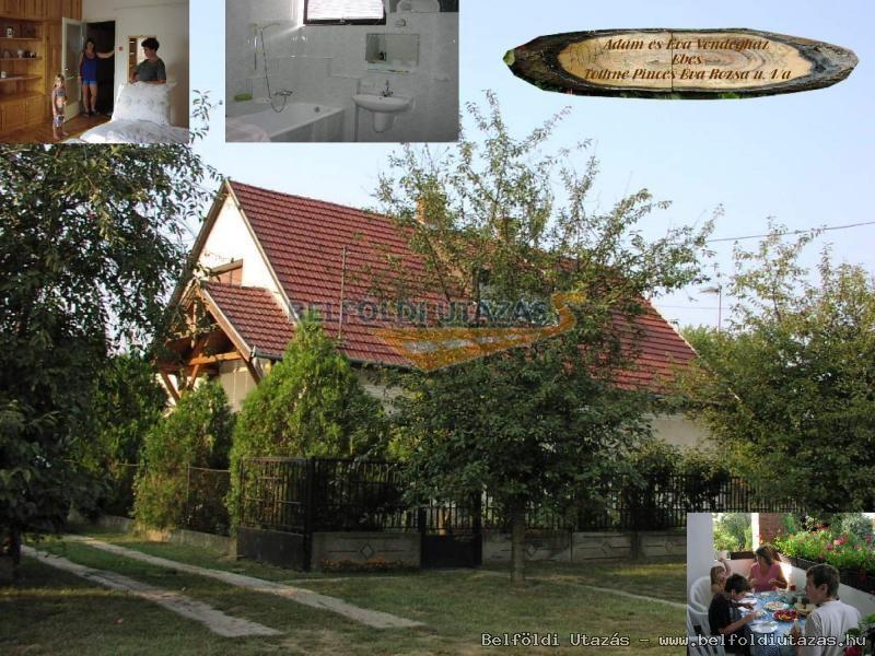 Ádám és Éva Vendégház (1)