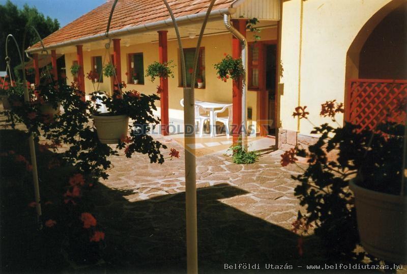 Bogácsi Vendégház (12)