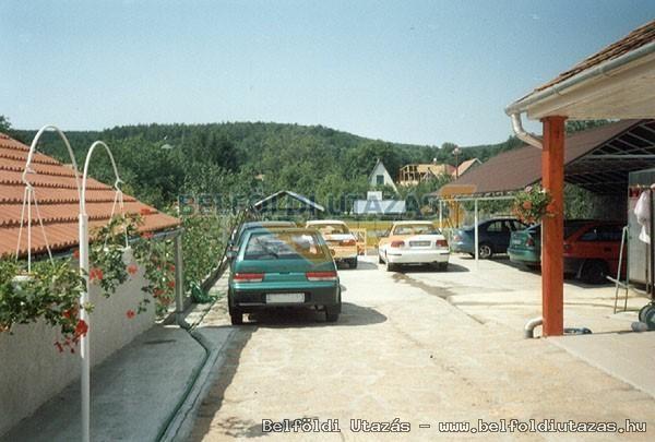 Bogácsi Vendégház (2)