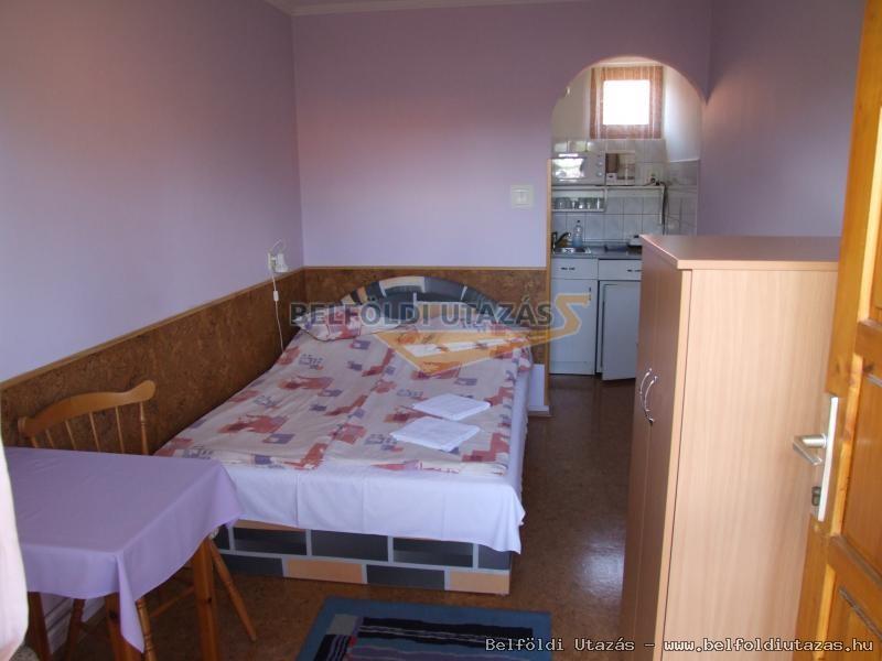 Napfény Apartmanház (6)