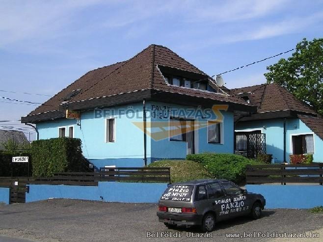 Domino Pension - Szekesfehervar (1)