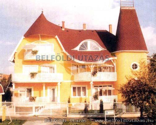 Terézia Appartmanház (1)