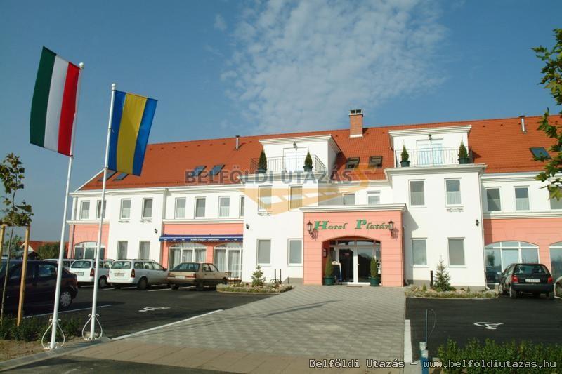 Hotel Platan****
