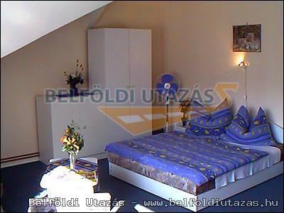 Apartman Júlia Villa (3)