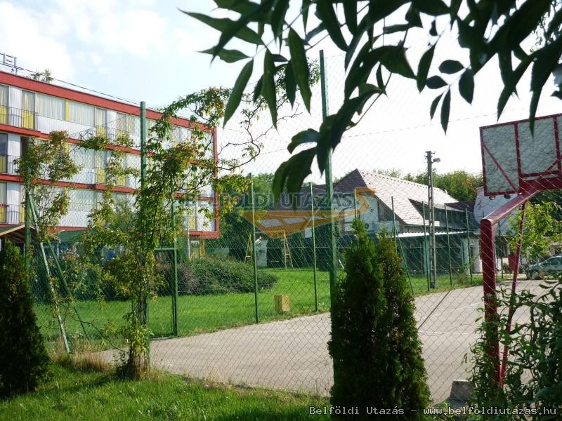 Hostel Touring Siofok (1)