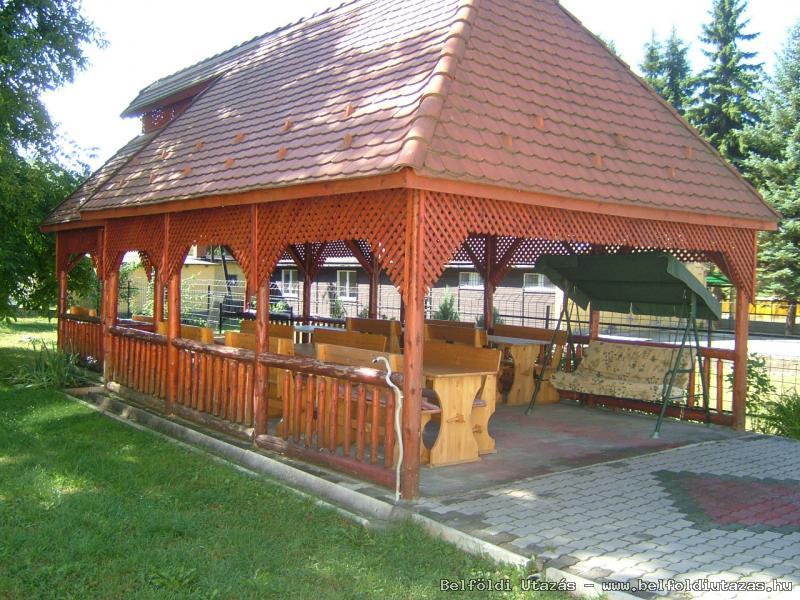 Villa-Park Panzió És Étterem (6)
