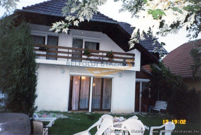 Nimród Pihenőház (2)