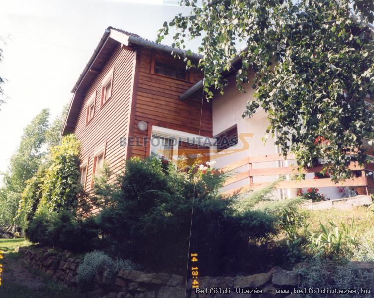 Nimród Pihenőház (1)