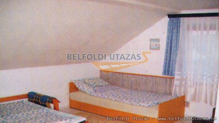 Nimród Pihenőház (4)