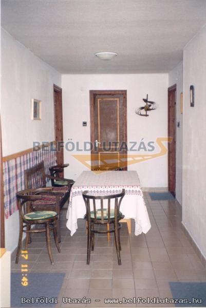 Nimród Pihenőház (3)