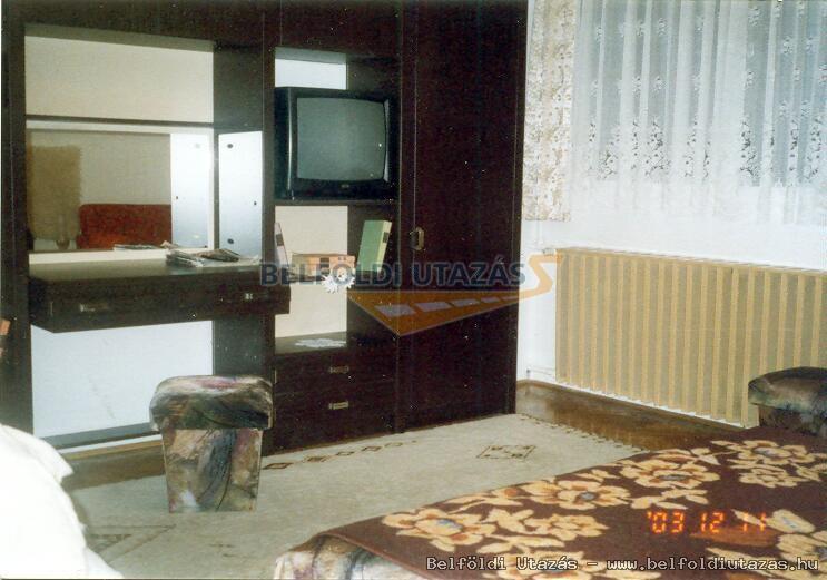 Bükkalja Apartmanház (4)