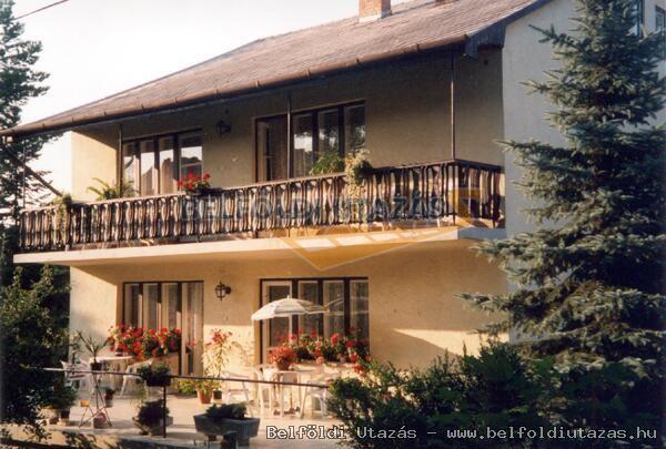 Oláh Vendégház (1)