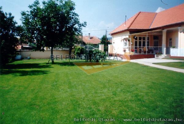 Cserépi Vendégház (1)