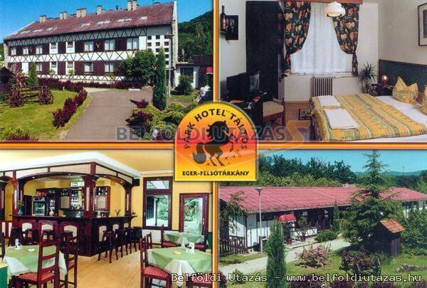 Park Hotel Táltos (1)