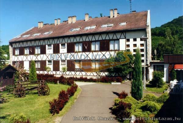 Park Hotel Táltos (2)
