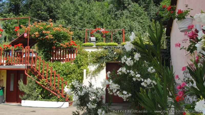 A Virágos - Vendégház (4)