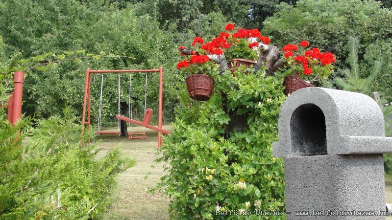 A Virágos - Vendégház (8)