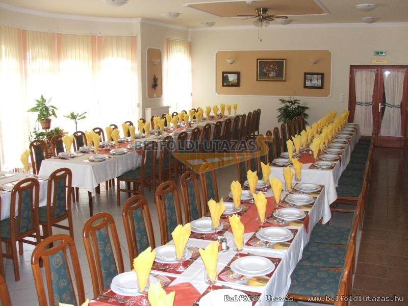 Boglárka Pension-Restaurant (8)