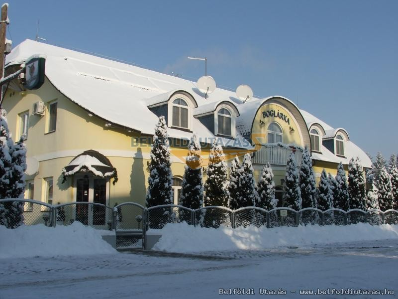 Boglárka Pension-Restaurant (2)