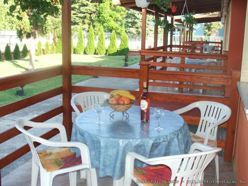 Boglárka Pension-Restaurant (23)