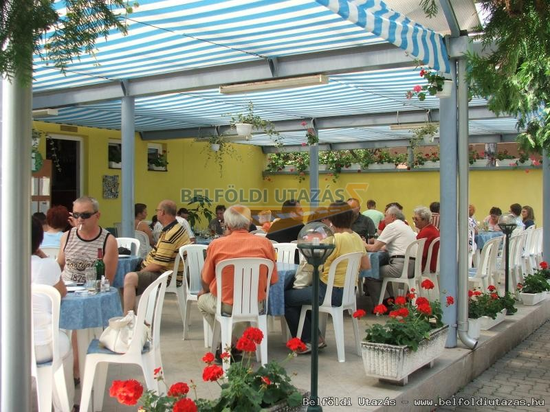 Boglárka Pension-Restaurant (13)