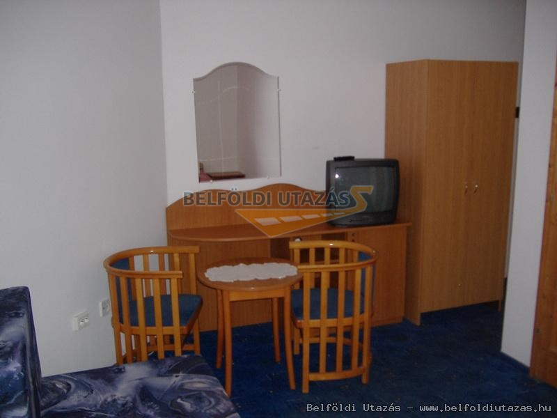 2+1 bed