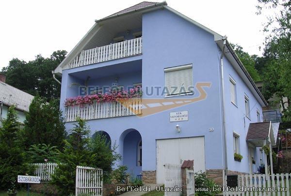 Kék Vendégház (1)