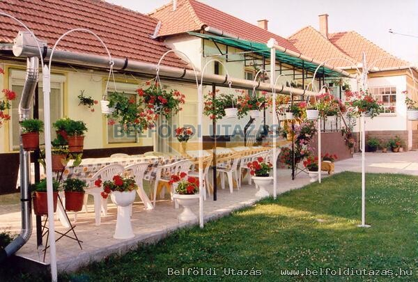 Kovács Vendégház (1)