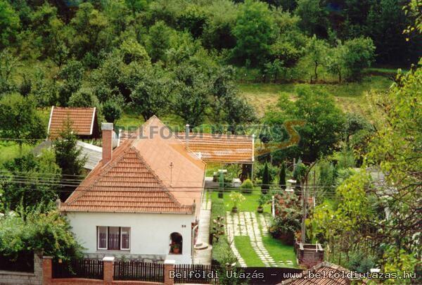 Tóbik Ház (1)