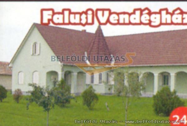 Falusi Vendégház (1)