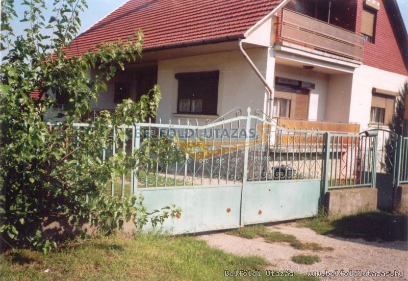 Viktor Vendégház (1)