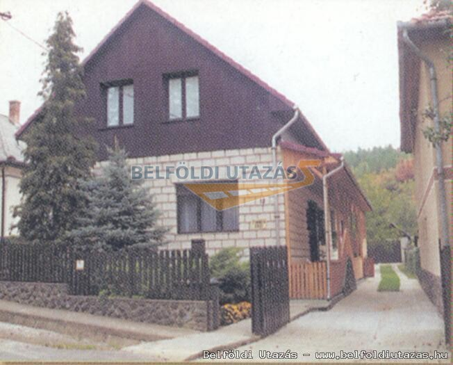 Fehérvári Vendégház (1)