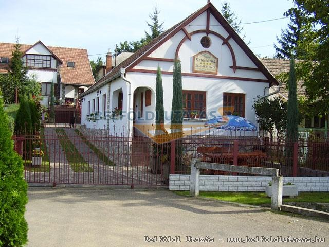 Timea Vendégház (1)