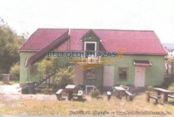Zöldövezeti Vendégház (1)