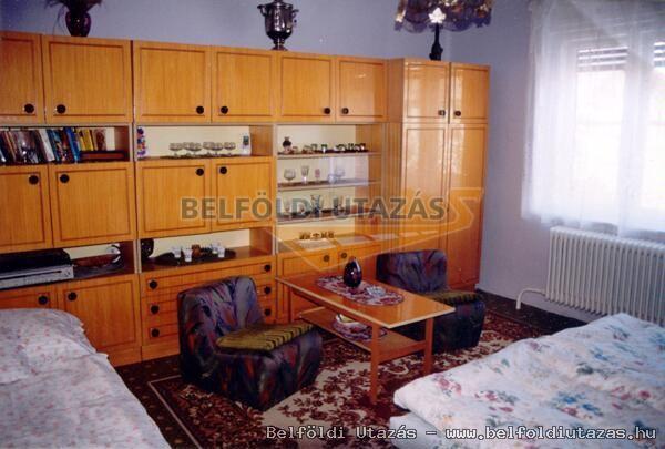 Ibolya Vendégház (3)