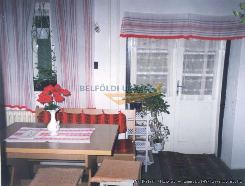 Bodrog-Part vendégház (2)