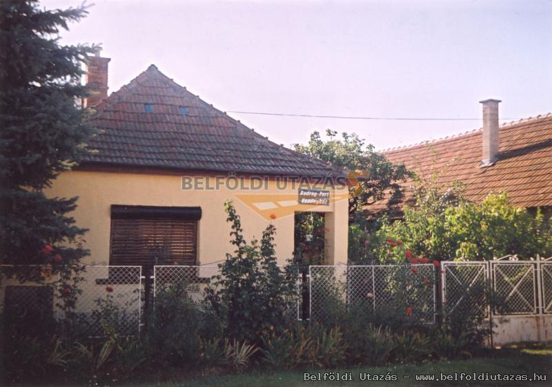 Bodrog-Part vendégház (1)