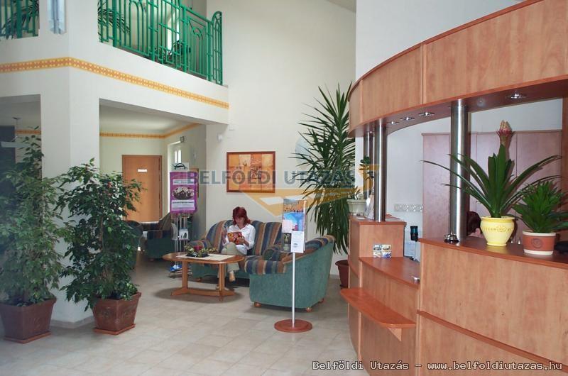 AquaTherm Hotel *** (6)