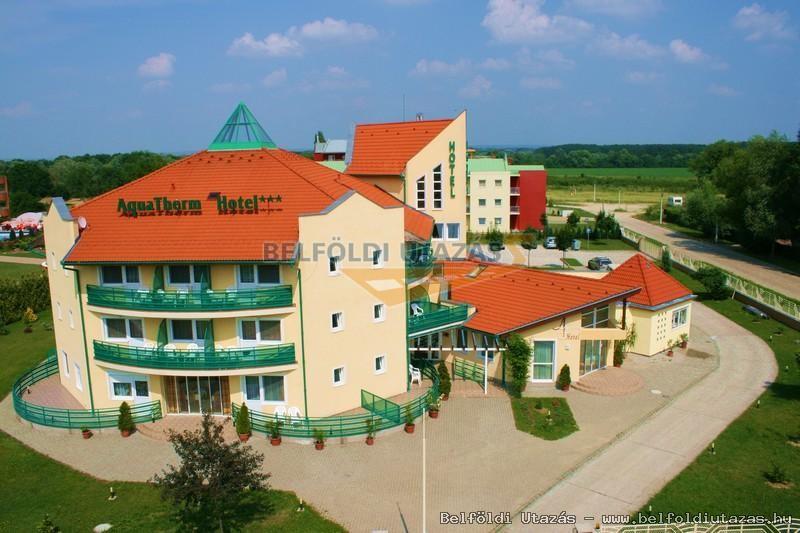 AquaTherm Hotel *** (1)