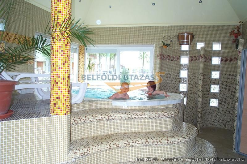 AquaTherm Hotel *** (9)