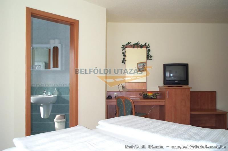 AquaTherm Hotel *** (4)