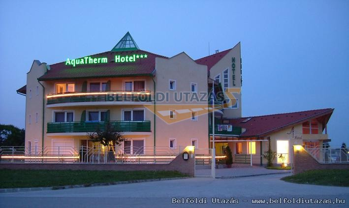 AquaTherm Hotel *** (3)