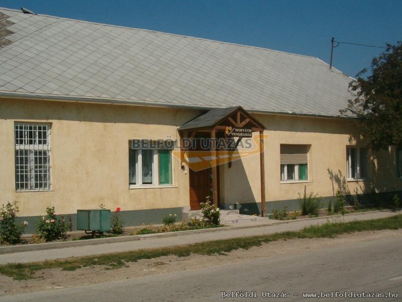 Horváth Vendégház (1)