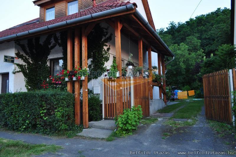 Ház a hegy alatt (7)