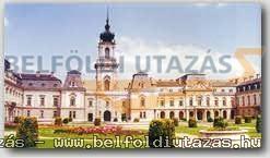 Helikon könyvtár és kastélymúzeum (1)